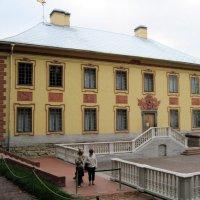 Летний дворец в Летнем саду. :: Ирина ***