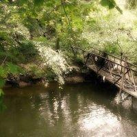 Старый мост :: Ирина Via