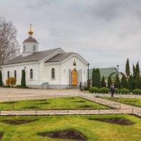 Евфросиниевская трапезная церковь :: Константин