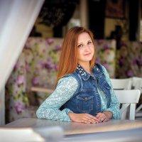 К чаю готова))) :: Наталия Соколова