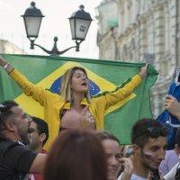 Viva Brasil!!! :: Александр Степовой