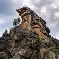 Страж Каменного Замка :: Ник Васильев