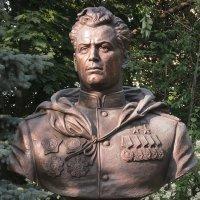 Памятник Полководцу :: Дмитрий Никитин