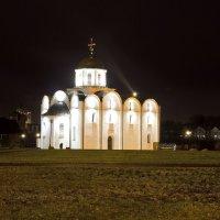 Благовещенская церковь :: Константин
