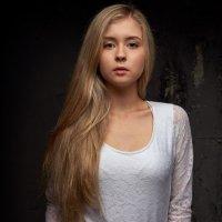 Lilia :: Сергей Крылов