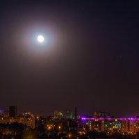 Летний вечер в Одессе :: Сергей Форос