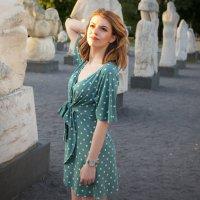 Фото :: Юрий Канискин