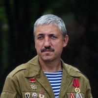 """Афганский """"снег"""". :: Павел Петрович Тодоров"""
