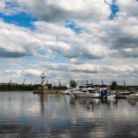 Просто лето :: Светлана Белоусова