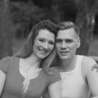 Иван и Наталья 23.06.2018г. :: Виталий Виницкий