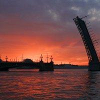 Мост :: Сергей Григорьев