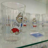 Официальный гранёный стакан ЧМ..:0) :: tipchik