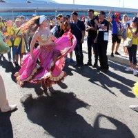 Русский танец для колумбийцев :: Александр Алексеев