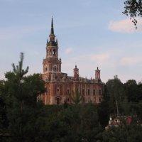 Ново-Никольский собор можайского кремля. :: ИРЭН@ .