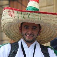 Мексиканец :: Наталья Герасимова