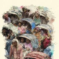 Индия :: Виктор К Доние