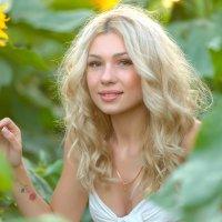 Nature beauty :: Oleg Luft