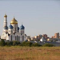Николо-Угрешский монастырь :: Галина Васильева