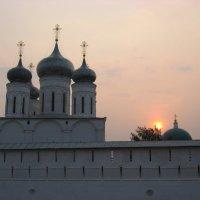 Макарьевский монастырь :: Надежда