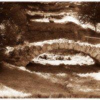 Прошлое — это вода под мостом жизни..... :: Tatiana Markova