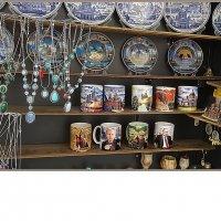 Сувенирные кружки - Кружка с Путиным :: Вера