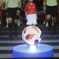 А мяч то круглый  ! :: олег свирский