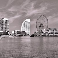 Иокогама Япония :: Swetlana V