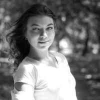 Катя :: Елена Кирилова