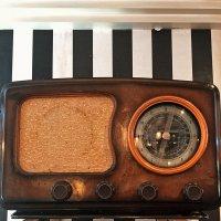 Старое радио :: Alexander Dementev