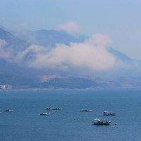 Море Южная Корея :: ангелина гончарук