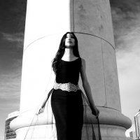 Fashion :: Ulzhan Ibraeva