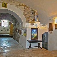 В  музее Ново-Никольского собора. :: ИРЭН@ .