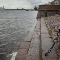 Нева :: Галина Козлова