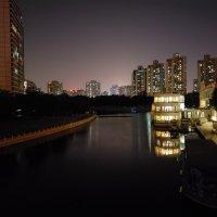 Ночной Пекин :: Александр