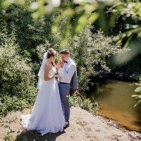 Wedding :: Екатерина Сапрыкина
