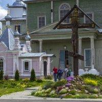 Никольская церковь :: оксана