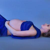Беременность — это начало новой жизни :: Елена Буравцева