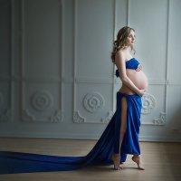Зарождение жизни — это бесценный дар небес! :: Елена Буравцева
