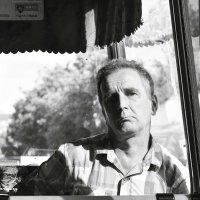 Пассажир... Антология общественного транспорта... Passenger... Anthology of public transport... :: Сергей Леонтьев