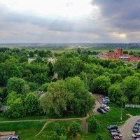 Перед грозой :: Валерий Судачок