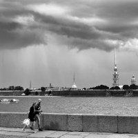 В Питере опять дожди. :: vlad alferow