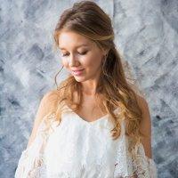 Невеста :: Нина Потапова