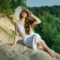 Лиза :: Юрий Захаров