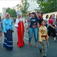 RUSSIA тематика! :: Надежда