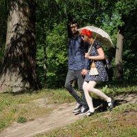 парасолька :: sv.kaschuk