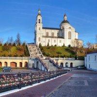 Православный Свято-Успенский Кафедральный Собор :: Константин