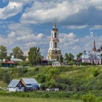 Суздаль. :: Viacheslav Birukov