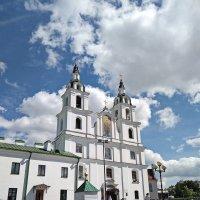 Свято-Духов Кафедральный Собор, г. Минск :: Tamara