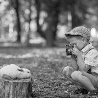 Фотограф! :: Inna Sherstobitova