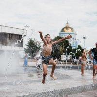 Детское счастье :: Антон К.